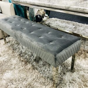 Majestic Bench Grey