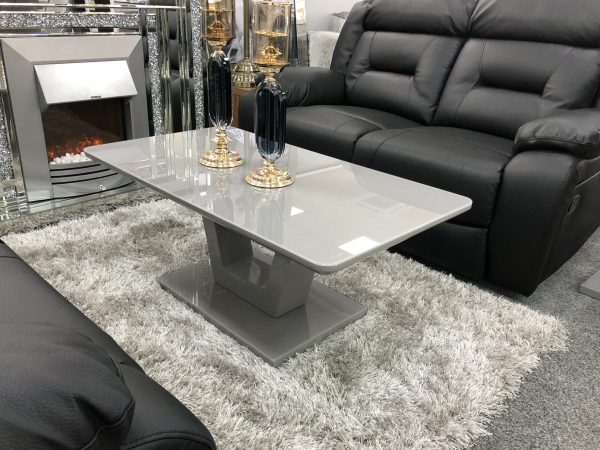 Tenerife Grey Coffee Table