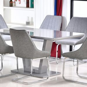 Tenerife Grey Dining Table