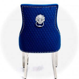 Majestic Navy Dining Chair
