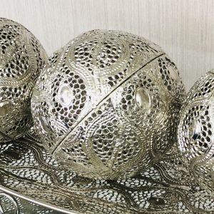 Metal Ball Large