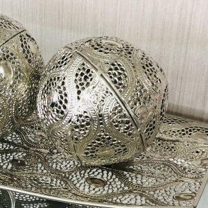 Metal Ball Small