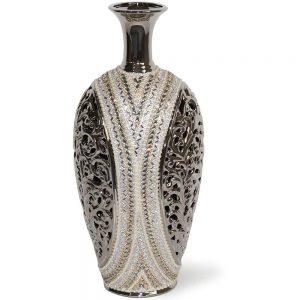 Sicillian Tall Vase